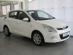 2010 Hyundai i20 1.4 A/t  Kwazulu Natal