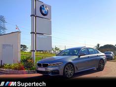 2018 BMW 5 Series 530d M Sport Auto Kwazulu Natal