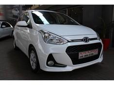 2019 Hyundai Grand i10 1.25 Fluid Gauteng