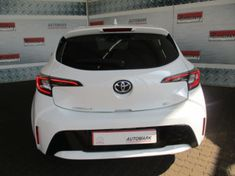 2019 Toyota Corolla 1.2T XS 5-Door Mpumalanga Middelburg_3