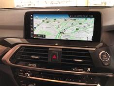 2018 BMW X3 xDRIVE 20d M-Sport G01 Gauteng Pretoria_2