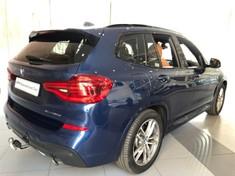 2018 BMW X3 xDRIVE 20d M-Sport G01 Gauteng Pretoria_4