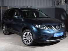 2015 Nissan X-trail 1.6dCi XE T32 North West Province Klerksdorp_2