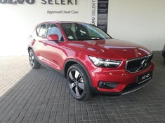 2020 Volvo XC40 D4 Momentum AWD North West Province