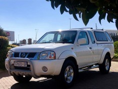 2006 Nissan Hardbody 3000td Sel K.cab (j49) P/u S/c  Gauteng