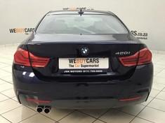2019 BMW 4 Series Coupe M Sport Gauteng