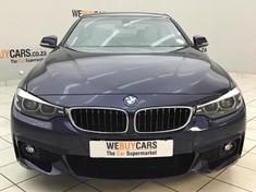 2019 BMW 4 Series Coupe M Sport Gauteng Centurion_2