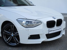 2016 BMW 1 Series 125i M Sport At  Kwazulu Natal Pinetown_1