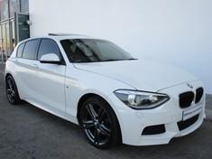 2016 BMW 1 Series 125i M Sport At  Kwazulu Natal Pinetown_4