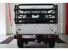 2015 Toyota Land Cruiser 79 4.2d Pu Sc  Mpumalanga Barberton_1