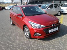 2019 Hyundai i20 1.4 Fluid Gauteng