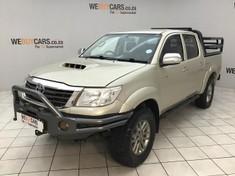 2012 Toyota Hilux 3.0 D-4d Raider 4x4 At Pu Dc  Gauteng Centurion_0