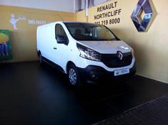 2019 Renault Trafic 1.6 dCi F/C P/C Gauteng