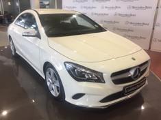 2018 Mercedes-Benz CLA CLA220d Auto Gauteng