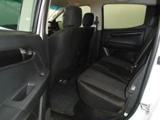 2017 Isuzu KB Series 250 D-TEQ HO HI Rider Double cab Bakkie Gauteng Johannesburg_3