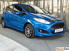 2015 Ford Fiesta 1.0 Ecoboost Titanium Powershift 5-Door Gauteng