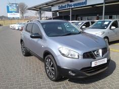 2014 Nissan Qashqai 1.6 Acenta N-tec Ltd  Gauteng