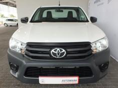 2019 Toyota Hilux 2.4 GD AC Single Cab Bakkie Western Cape Brackenfell_1