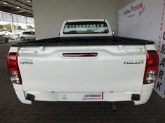 2019 Toyota Hilux 2.4 GD AC Single Cab Bakkie Western Cape Brackenfell_4