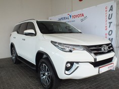 2019 Toyota Fortuner 2.8GD-6 4X4 Auto Western Cape