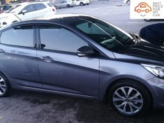 2017 Hyundai Accent 1.6 Gls At  Western Cape Goodwood_2