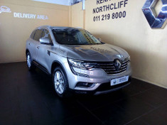 2019 Renault Koleos 2.5 Dynamique CVT 4X4 Gauteng