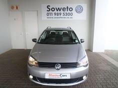 2015 Volkswagen Polo Vivo GP 1.6 MAXX 5-Door Gauteng Soweto_2