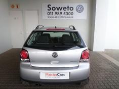 2015 Volkswagen Polo Vivo GP 1.6 MAXX 5-Door Gauteng Soweto_4