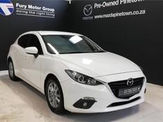 2019 Mazda 3 1.6 Dynamic Kwazulu Natal