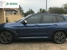 2018 BMW X3 xDRIVE M40i (G01) Western Cape