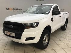 2018 Ford Ranger 2.2TDCi XL Auto Single Cab Bakkie Gauteng