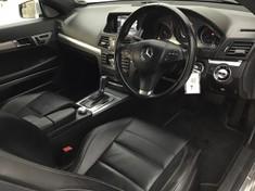 2010 Mercedes-Benz E-Class E 350 Cabriolet  Gauteng Centurion_4