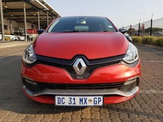 2014 Renault Clio CLIO IV 1.6 RS 200 EDC CUP Gauteng Midrand_1