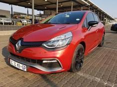 2014 Renault Clio CLIO IV 1.6 RS 200 EDC CUP Gauteng Midrand_2