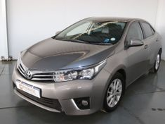 Toyota Corolla for Sale (Used) - Cars co za