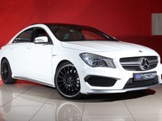 2014 Mercedes-Benz CLA-Class CLA45 AMG North West Province