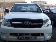 Toyota Single Cab Bakkie for Sale (Used) - Cars co za