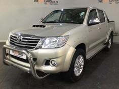 2014 Toyota Hilux 3.0 D-4d Raider 4x4 A/t P/u D/c  Western Cape