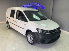 2017 Volkswagen Caddy MAXI Crewbus 2.0 TDi Gauteng