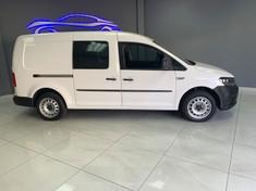 2017 Volkswagen Caddy MAXI Crewbus 2.0 TDi Gauteng Vereeniging_1