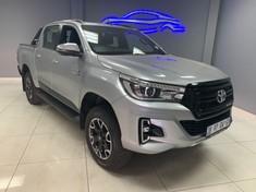 2019 Toyota Hilux 2.8 GD-6 RB Raider Double Cab Bakkie Auto Gauteng Vereeniging_0