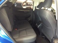 2019 Lexus NX 2.0 T EX Gauteng Centurion_3