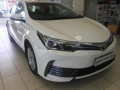 2019 Toyota Corolla 1.3 Prestige Eastern Cape