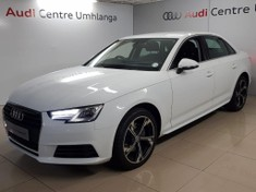 2017 Audi A4 2.0T FSI S Tronic Kwazulu Natal