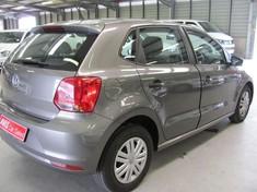 2018 Volkswagen Polo Vivo 1.4 Trendline 5-Door Western Cape Blackheath_3