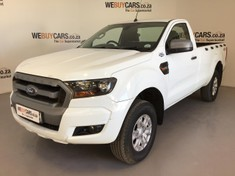 2016 Ford Ranger 2.2TDCi XLS 4X4 Single Cab Bakkie Eastern Cape