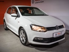 2019 Volkswagen Polo Vivo 1.6 Highline 5-Door Gauteng Johannesburg_0
