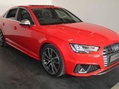 2019 Audi S4 3.0 TFSI Quattro Tiptronic Eastern Cape East London_0