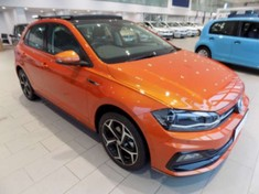 2019 Volkswagen Polo 1.0 TSI Highline DSG 85kW Western Cape Paarl_0