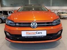 2019 Volkswagen Polo 1.0 TSI Highline DSG 85kW Western Cape Paarl_1